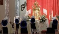 """SETTIMANA SANTA TARANTINA/ Il Covid modifica i riti, per la prima volta i """"perdoni"""" non saranno scalzi"""
