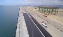 PORTO/  Taranto: Tar rinvia udienza, Authority va avanti