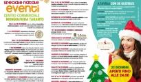 APPUNTAMENTI -  Il Natale alla Mongolfiera, tra tradizione e fantasia. Da oggi e fino al 6 gennaio eventi per tutti