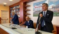 Industria/ È Antonio Marinaro il nuovo Presidente di Confindustria Taranto.