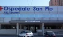 """L'APPELLO/ Sette sindaci della provincia ionica scrivono al governatore Emiliano """"L'ospedale San Pio di Castellaneta non si può depotenziare"""""""