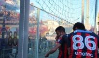 CALCIO/Il Taranto rimonta la Gelbison 1-4 e aggancia il secondo posto