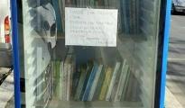 CULTURA FRESCA/ A Roma ecco che un frigo dismesso diventa una libreria