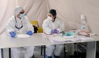 CORONAVIRUS/ In 10mila al concorso per 566 posti da infermiere bandito dalla Asl di Bari