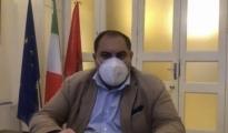 """LA TRATTATIVA/ Il sindaco di Taranto sul futuro di Ilva/ArcelorMittal """"noi interessati solo alla chiusura dell'area a caldo"""""""