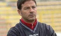 """CALCIO/ Il nuovo Taranto si presenta. Mister Cozza: """" Ho scelto Taranto per vincere in una piazza difficile"""""""