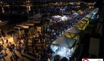CULTURA - Due Mari Wine Fest, due mari di gente. Quattromila persone si sono riversate al Molo Sant'Eligio nello scorso week end