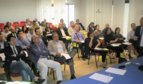 FORMAZIONE - Agenti immobiliari, vincere la sfida del web. Si è concluso il workshop, a Taranto, di Fimaa