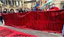 LO SCONTRO/ ArcelorMittal, giovedì nuovo sciopero e blocco delle merci a Genova