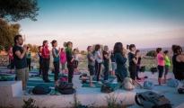 MOTTOLA /Domani, terza edizione della Giornata Internazionale dedicata allo yoga con l'associazione Terra Nuova