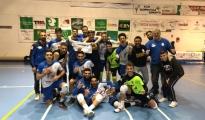PALLAVOLO/Trema Sorrento, la Erredi Volley vince e accarezza i play off. La prossima in casa con l'Ischia. Sabato tutti al Palafiom per raggiungere