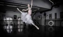 LA STORIA / Da Palagianello ai più prestigiosi palcoscenici, per Cristiana Rotolo il sogno di diventare una grande ballerina è diventato realtà