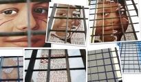 L'ARTE E LA DENUNCIA/ Una foto al giorno per documentare la nascita del murales dedicato a Giorgio da Jorit