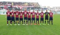 """CALCIO - Il Taranto batte l'Altamura e avvicina il quarto posto. Il ds Volume: """"I ragazzi hanno dato l'anima, i tifosi la nostra arma in più"""""""