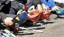 LAVORO/ Al via da oggi in ArcelorMittal nuova cassa integrazione per un massimo di 8.100 dipendenti