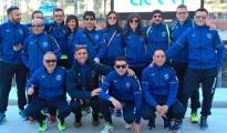 SPORT - Le associazioni sportive di Palagiano e Palagianello alla maratona di Roma