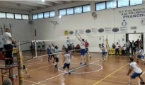 Pallavolo/L'Erredi Volley Taranto vince e manda a casa il Modica.