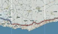 "INFRASTRUTTURE/ Giancarlo Turi (Uil) :"" a rischio i 200 milioni per la regionale 8 Taranto-Avetrana"""