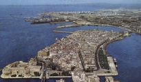 Taranto/Forte Puzza di Gas in città. Ancora nessuna notizia dagli Enti competenti.