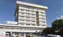 CORONAVIRUS/ Sono 57 le persone attualmente ricoverate all'Ospedale Moscati, di queste 7 in Rianimazione