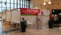 APPUNTAMENTI - Voglia di arte con la fiera del tatuaggio. Fino a domenica al centro commerciale Mongolfiera