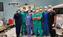 TECNOLOGIA D'AVANGUARDIA/ Al SS.Annunziata effettuata biopsia cerebrale su paziente completamente sveglio