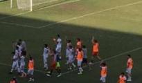 CALCIO - Taranto: arriva la prima sconfitta interna. La Sarnese vince 3 a 2 allo Iacovone e apre la crisi degli ionici