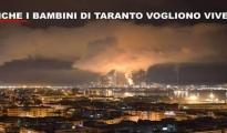 """Ambiente/ I Genitori tarantini scrivono al Sindaco e chiedono: """"è in grado di garantirci che la salute dei cittadini di Taranto è tutelata?"""""""