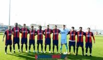 CALCIO/ Taranto: Rossoblù stoppati a Bitonto per 1-0. Fatale per gli ionici un gol nell'unica azione creata dai padroni di casa