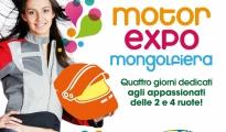 APPUNTAMENTI - Rombano i motori, da oggi per gli appassionati delle quattro e due ruote è tempo di Motor Expo