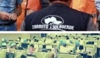 LAVORO-TARANTO/ I 145 di ex Isola Verde verso il reimpiego. Call center in 200 passano da Teleperformance a Covisan