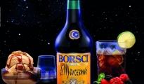 L'EVENTO / Elisir San Marzano Borsci, l'inconfondibile liquore inaugura il SIGEP 2020 a Rimini