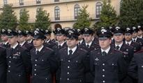 CORONAVIRUS/ Ventiquattro militari della nuova Scuola allievi carabinieri di Taranto svolgeranno attività cui supporto a famiglie in difficoltà