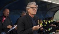 """TARANTO CALCIO - Papagni: """"Contro il Melfi non sarà un esordio come gli altri. Valuteremo la nostra crescita. L'obiettivo resta una salvezza tranquilla"""""""