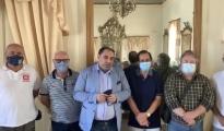 EMERGENZE/ Il sindaco di Taranto e le associazioni lanciano l'appello a favore della donazione del sangue