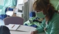 LA SCUOLA IN OSPEDALE / A Taranto riprendono le lezioni per i piccoli ricoverati in Oncoematologia