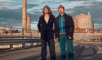 """CINEMA/ Rubini presenta il suo nuovo film, """"Il Grande Spirito"""" e spiega  """"Tarantini al centro non Ilva"""""""