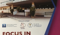 MOTTOLA/ Focus in Medicina interna con sessioni dedicate  all'Epatologia, ma anche a Pneumologia, Cardiologia e Reumatologia