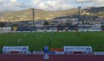 """CALCIO - Il Taranto cade a Cava 1 a 0. Decisiva una rete di Fella. D'Aiello: """"Nel secondo tempo abbiamo reagito. La rimonta non è impossibile"""""""