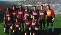 CALCIO/ Taranto: I rossoblù mettono la quarta. Battuta fuoricasa la Sarnese