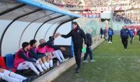 CALCIO/ Taranto: In finale play-off arriva un'umiliante sconfitta. Giove non rinnova la fiducia a Panarelli