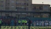 CALCIO/  Il Taranto batte 0-2 l'Ercolanese e aspetta il Picerno