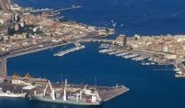 Un interessante articolo dove si parla anche del Porto di Taranto.