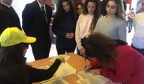 Coldiretti Puglia/GIORNATA MONDIALE SUOLO: PETIZIONE 'EAT ORIGINAL' PER TUTELARE CIBO, ACQUA, CLIMA E BIODIVERSITA'.
