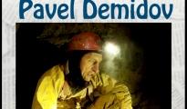 LE INTERVISTE/ GGG PRESS incontra Pavel Demidov lo speleologo che ha esplorato la grotta più profonda del mondo