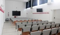 Università/È realtà il Corso di laurea in Medicina e Chirurgia a Taranto. Si inizia lunedì 14 ottobre nella sede della Cittadella della Carità.