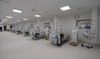 """CORONAVIRUS/ Medici all'attacco """"pronti alle denunce penali di fronte a ulteriore riduzione dell'assistenza nelle terapie intensive"""""""