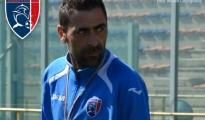 """CALCIO - Un Taranto impalpabile perde 3 a 1 a Cava. Playoff alla Cavese. Mister Cazzarò: """"Non abbiamo finalizzato le occasioni create"""""""