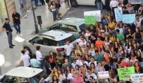 """FRIDAY FOR FUTURE/ Nasce il gruppo Teachers for Future Taranto che scrive a Conte e Costa """" I nostri ragazzi chiedono più tutele ambientali, in generale e contro i """"mostri"""" che  minacciano il loro futuro"""""""