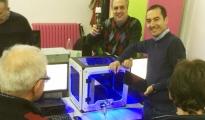 IL PROGETTO - Con ReVES2 volontariato e studenti insieme in 3D
